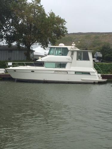 Carver 455 Aft Cabin Motoryacht