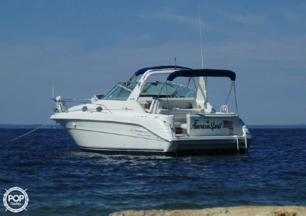Sea Ray 300 Sundancer 1996 Sea Ray 300 Sundancer for sale in Bayport, NY