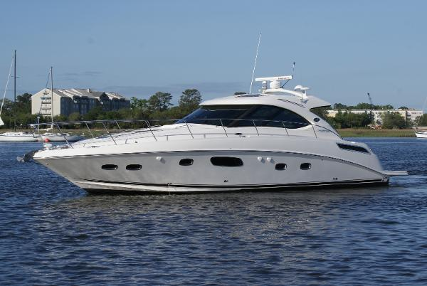 Sea Ray 470 Sundancer 2012 Sea Ray 470 Sundancer