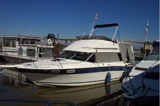 Bayliner 2850 Contessa Flybridge