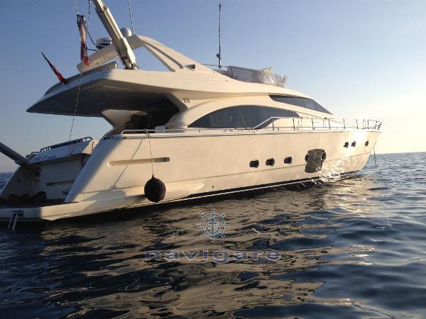 Ferretti Yachts 681 IMG_0402