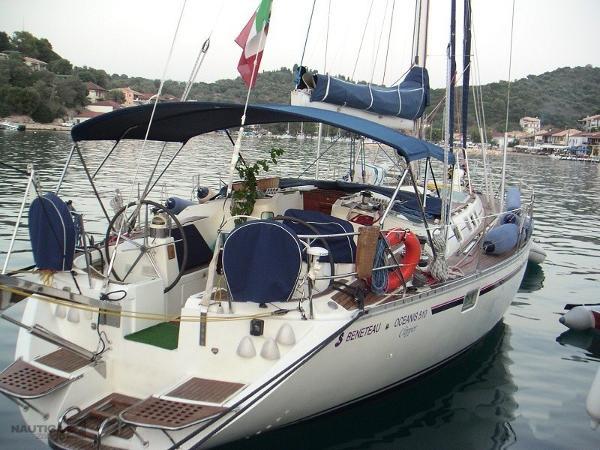 Beneteau Oceanis 510 Clipper 16