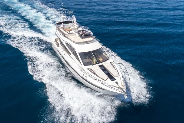 Galeon 550 Fly Galeon 550 Fly For Sale
