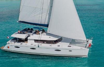 Fountaine Pajot Victoria 67 Manufacturer Provided Image: Fountaine Pajot Victoria 67