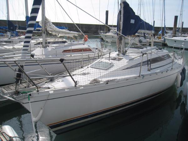 Beneteau First 305 GTE