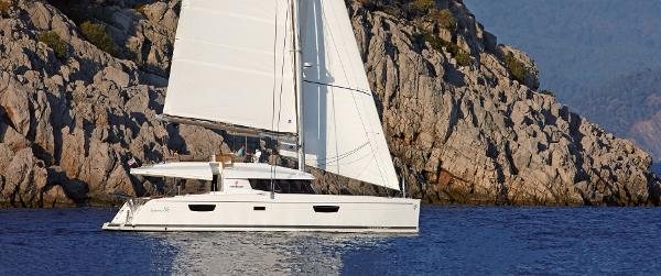 Fountaine Pajot Ipanema 58 Maestro / Owner Fountaine Pajot Ipanema 58 Maestro Owner for sale in the Caribbean