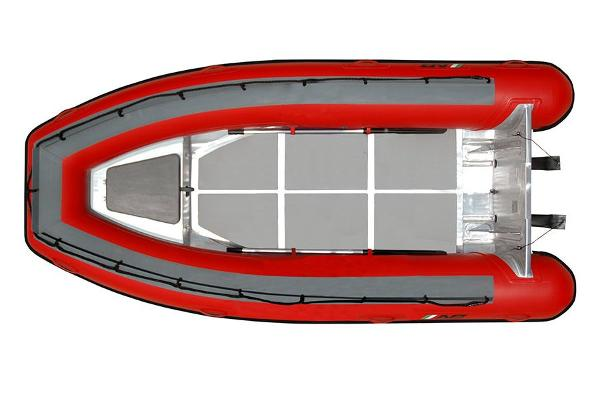 AB Inflatables Profile A13