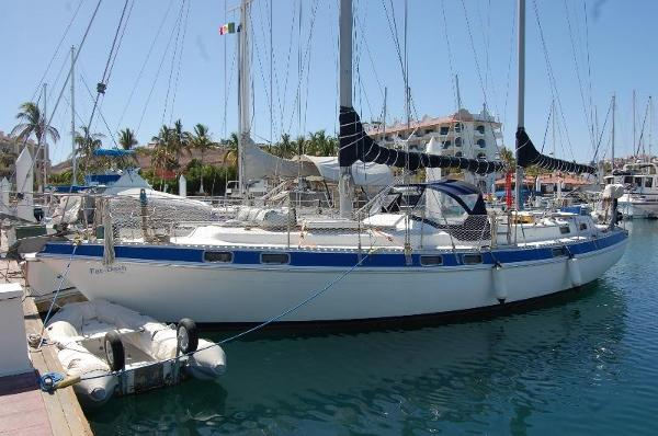 Morgan 416 Out Island