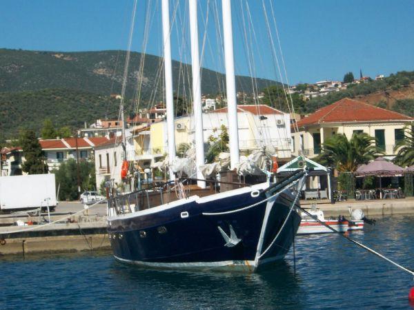 One Design 62 One Design 62 - Motorsailer Boat