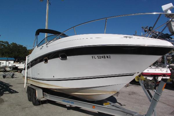 Four Winns 2004 268 Vista Luxury Cruiser