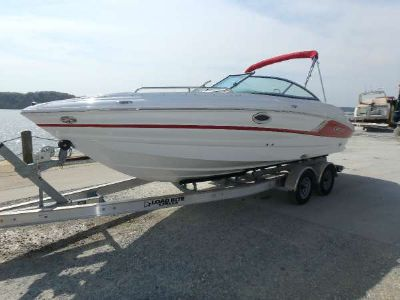 Cruisers Sport Series 258 BR