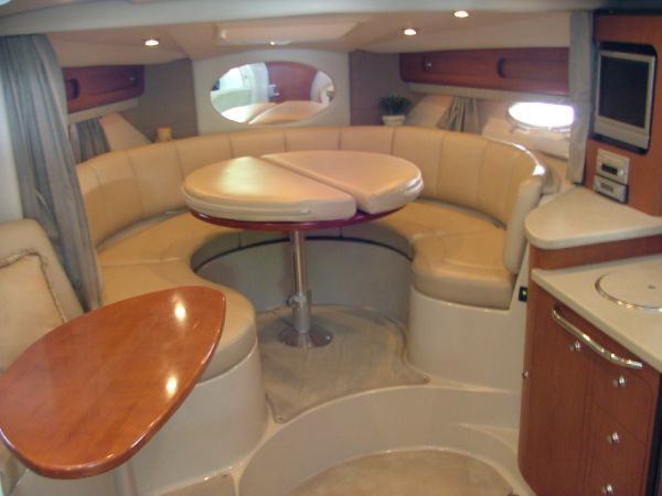 Main cabin 1