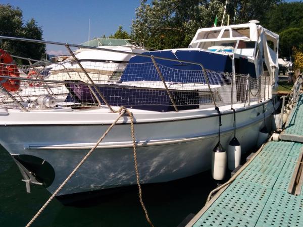 Custom Broon Boats Ocean 37