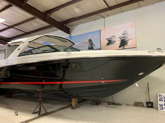 Sea Ray 400SLX