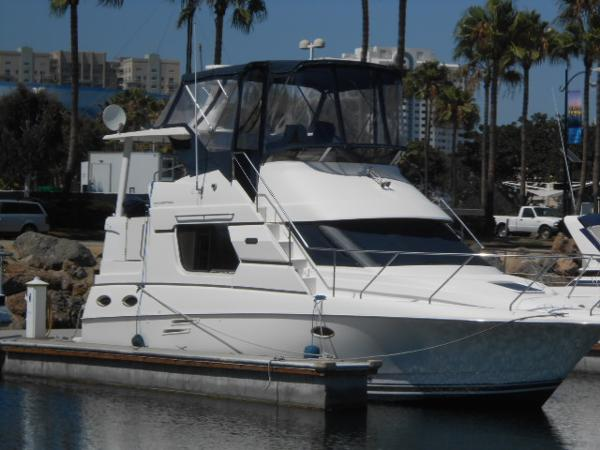 Silverton 322 motor yacht boats for sale for Silverton motor yachts for sale