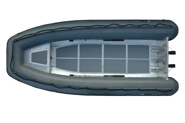 AB Inflatables Profile A16