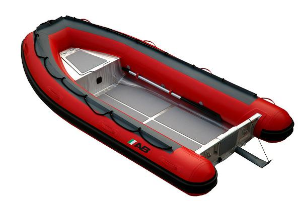 AB Inflatables Profile A11-S