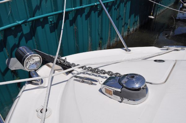 Windlass Anchor