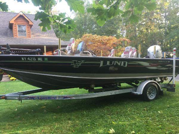 Used Lund Boats For Sale Page 6 Of 8 Boats Com
