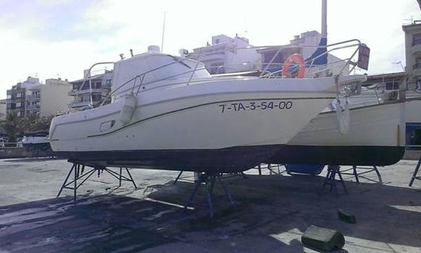 Faeton Moraga 780D