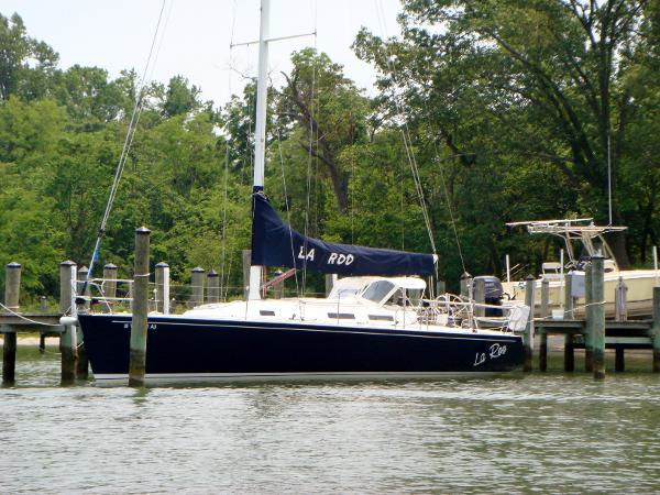 J Boats J/120 J 120