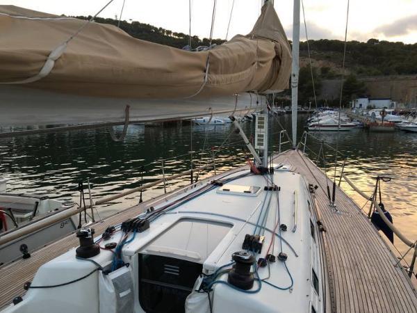 X-Yachts IMX-45