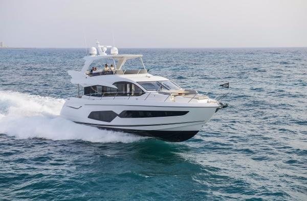 Sunseeker Manhattan 66 Manufacturer Provided Image: Sunseeker Manhattan 66