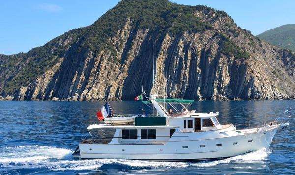 Fleming Yachts FLEMING 55