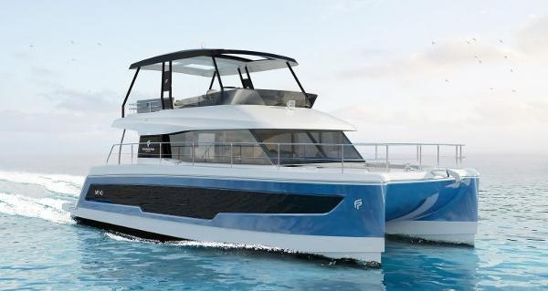 Fountaine Pajot MY 40 Fountaine Pajot MY 40 Solar Powered