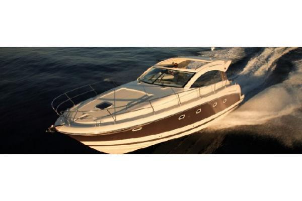 Jeanneau Prestige 42S Manufacturer Provided Image