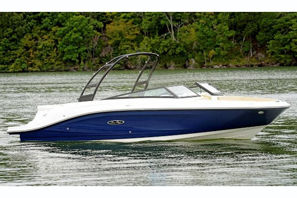 Sea Ray SPX 230 Manufacturer Provided Image