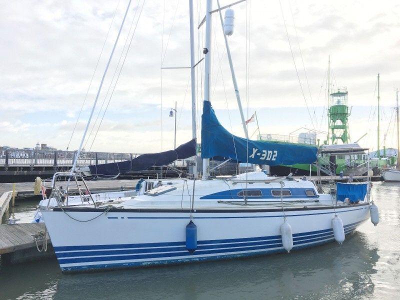 X-Yachts X-302