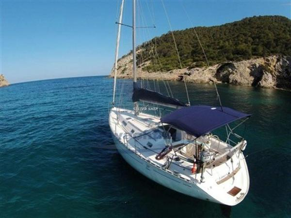 Dufour 38 Classic Abayachting Dufour Yacht 38 Classic 1
