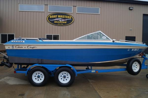 Chris-Craft 185