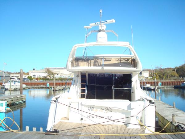 Princess Viking Sport Cruisers Flybridge