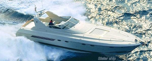 Riva 58 Bahamas
