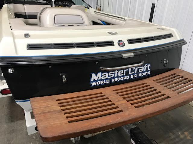 Mastercraft ProStar 190