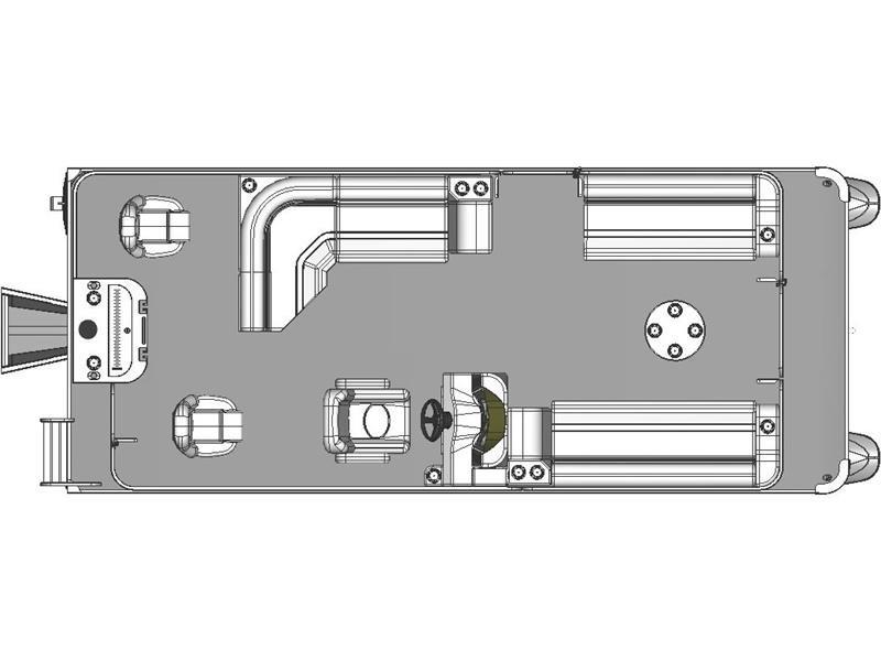 Apex Marine 820 VX Cruise