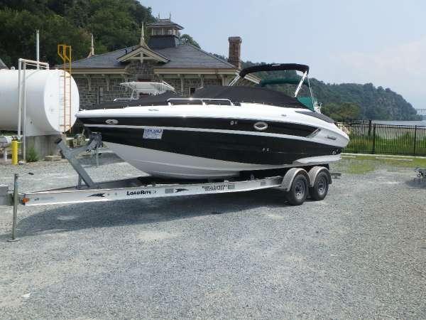 Cruisers Sport Series 278 BR