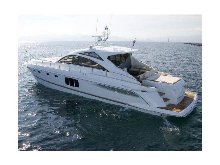 Fairline Boats Fairline Targa 64 GT