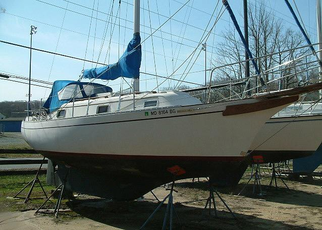 Bayfield 29 Cutter Bayfield 29 Cutter