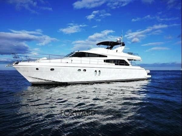 Guy Couach 2200 sistership