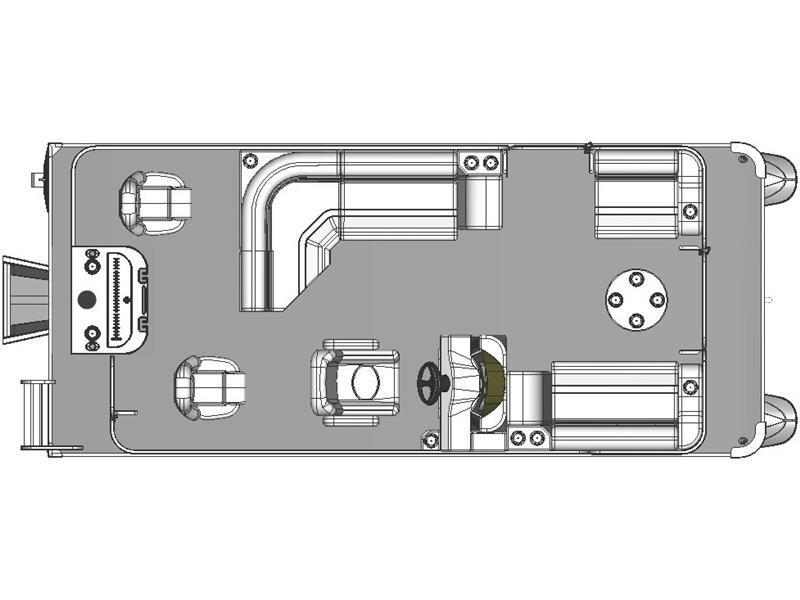 Apex Marine 7518 VX Cruise