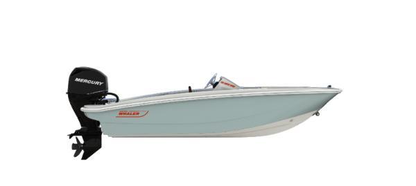 Boston Whaler 130 Super Sport