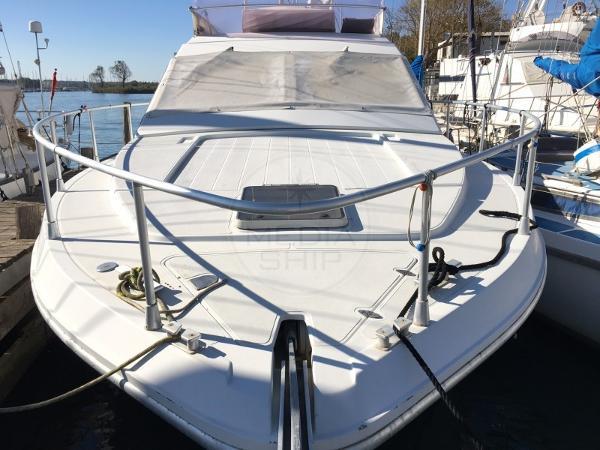 Ferretti Yachts 36 FERRETTI - FERRETTI 36 - exteriors