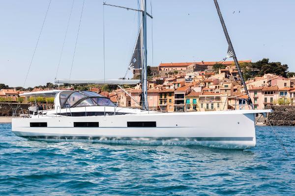 Jeanneau Yachts 60 2022 Jeanneau Yachts 60 - Underway