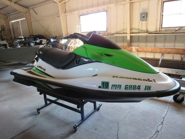 Kawasaki Jet Ski® Ultra® 150