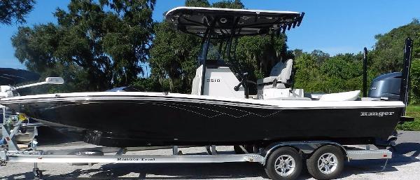 Ranger Bay Ranger 2510