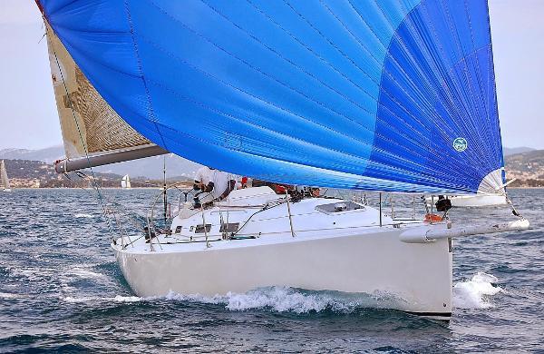 J Boats J/109 J 109 - AYC International Yachtbrokers