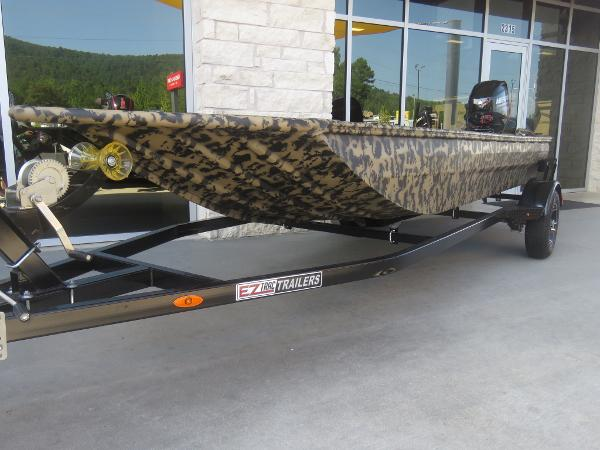 Edge Duck Boats 1553